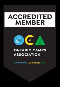 OCA Accredited
